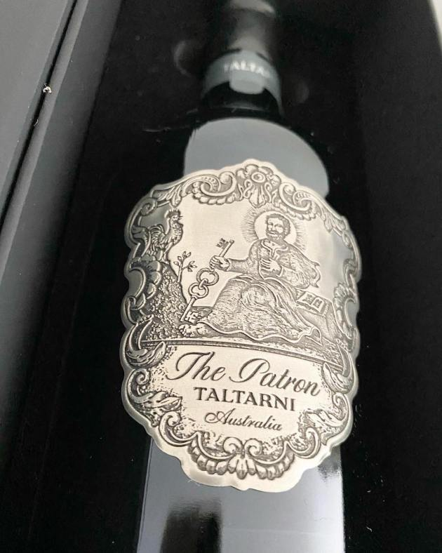 Taltarni The Patron 2016 Red Blend - Victoria