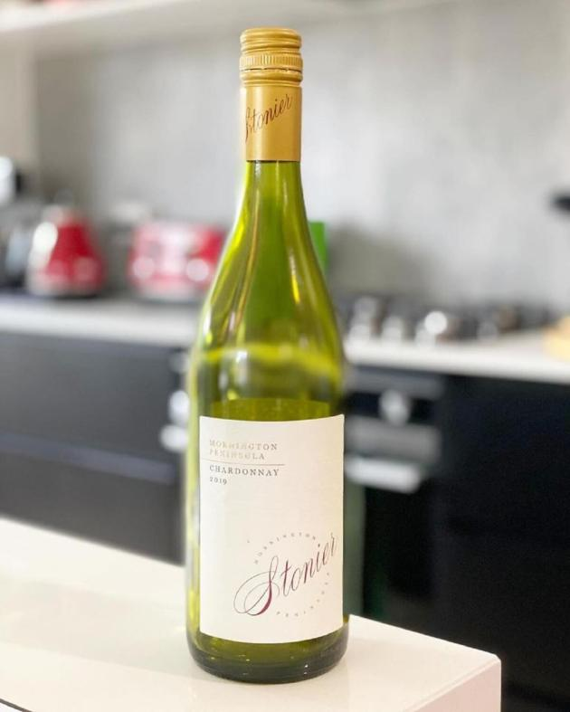 Stonier 2019 Chardonnay-Mornington Peninsula