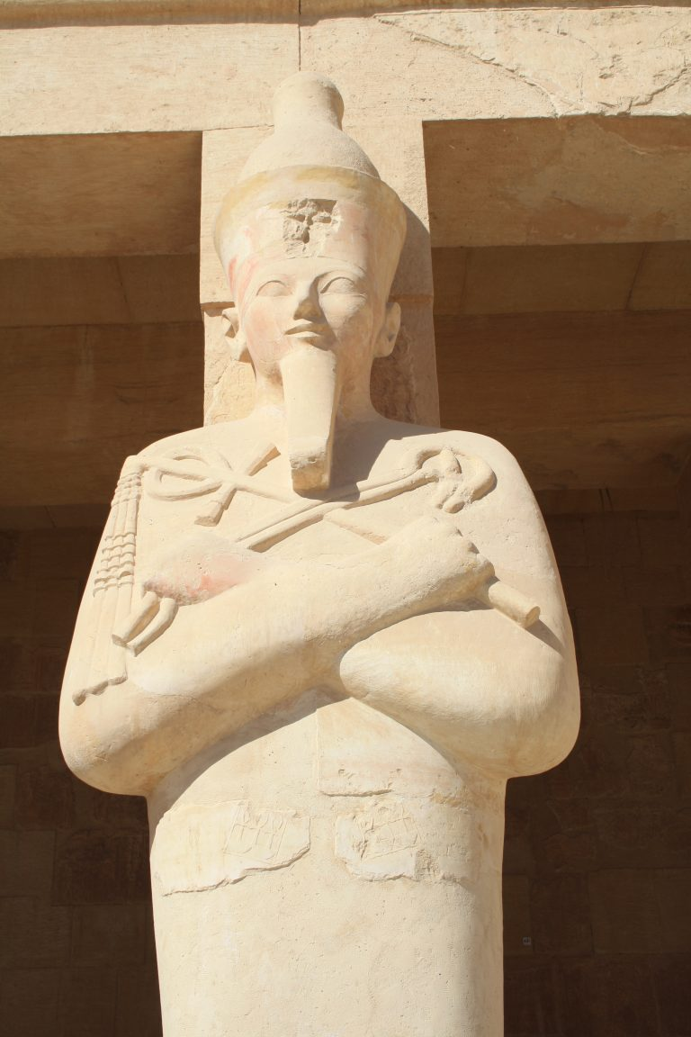 thebes egypt