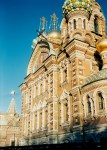 """Discover the ugly side of Saint Petersburg, Russia with """"Crime & Punishment""""."""