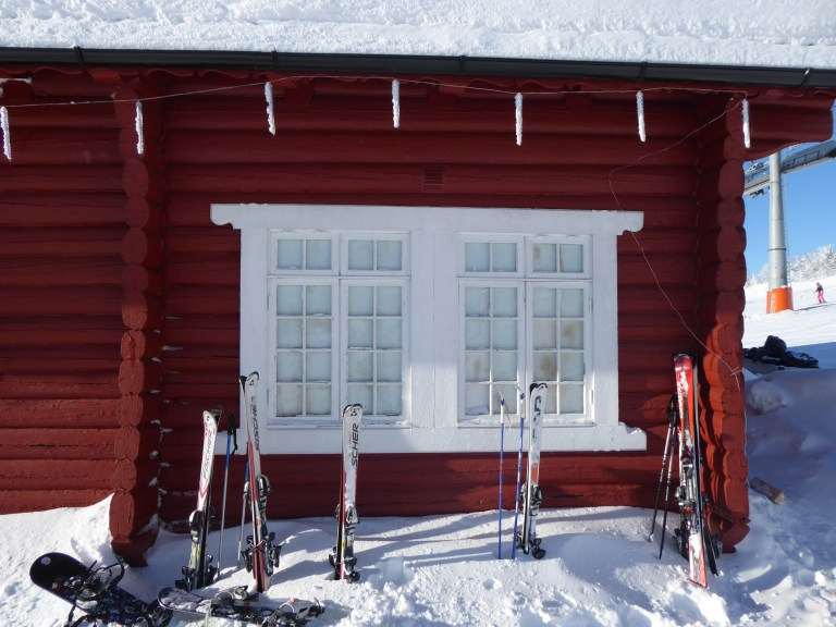 norway lodge
