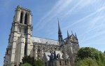 Gothic gargoyles! Why Notre-Dame in Paris, France is worth the trip.