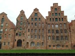 Eat marzipan in Lübeck, Germany with the family Buddenbrooks!