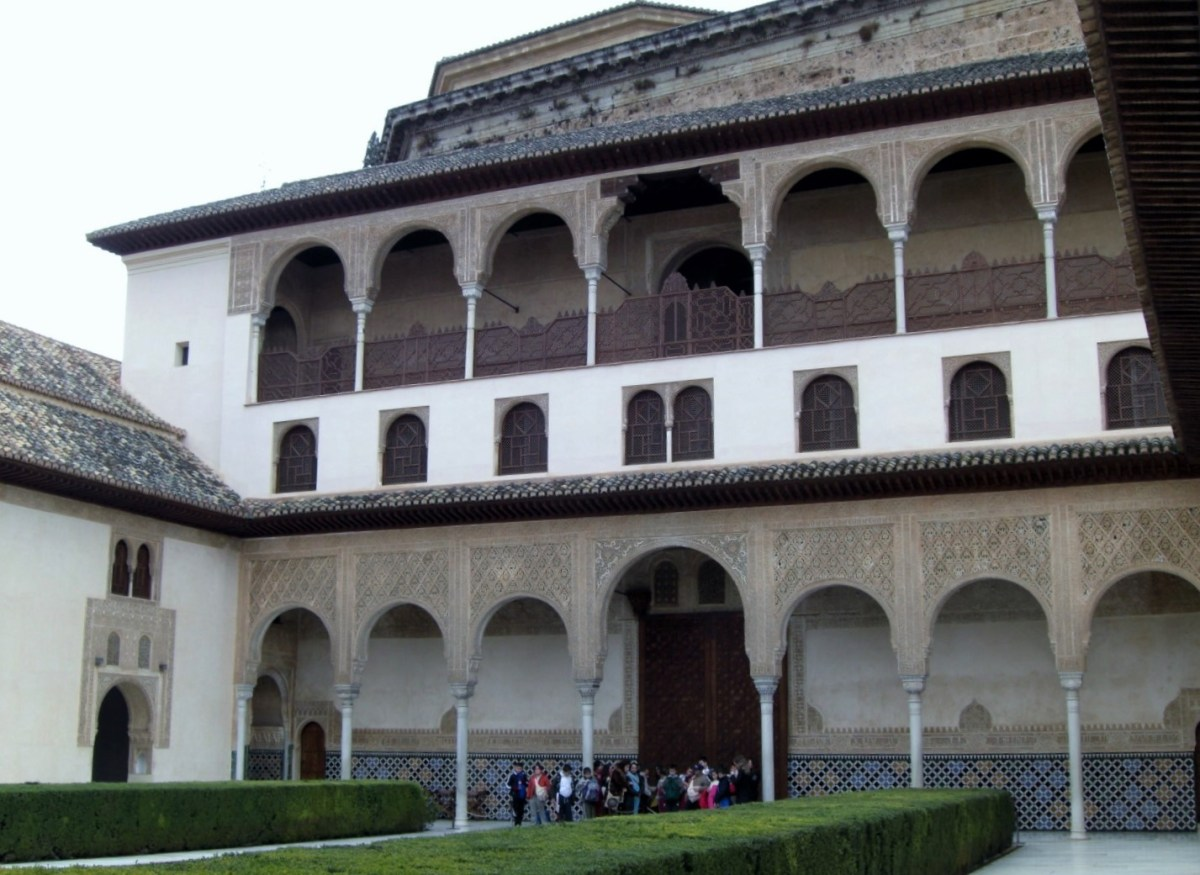 Malaga 103