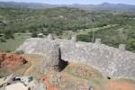 Find the hidden treasure in the forgotten UNESCO site of Great Zimbabwe!