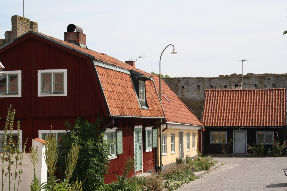 visby house