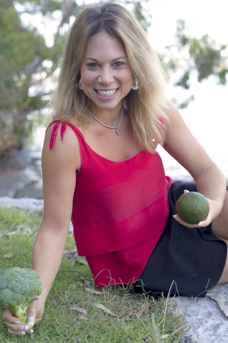 Kara Landau Travelling Dietitian Sydney Nutritionist
