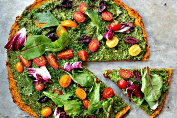 pumpkin pizza, high protein pizza, high fibre pizza, high fiber pizza, paleo pizza, gluten free pizza, low carb pizza