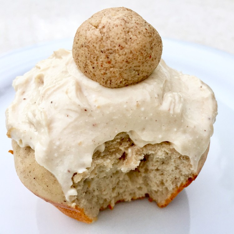 prebiotic muffin recipe