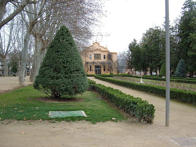 Camps Elisis Lleida