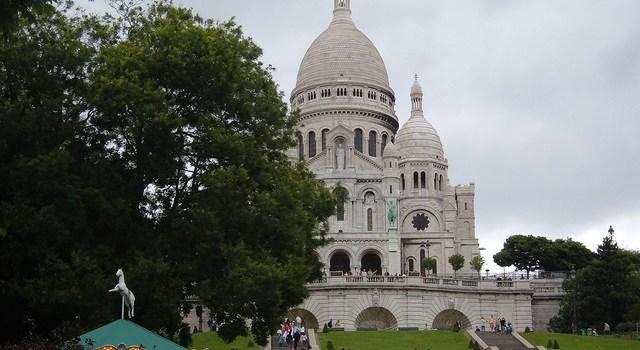5 días en París, lo que recuerdo 10 años después