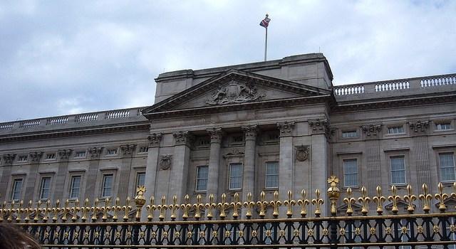 Buckingham Palace, abierto por vacaciones