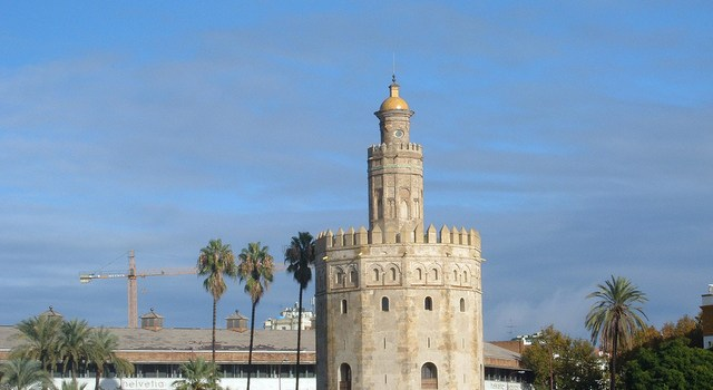La Torre del Oro, Museo del Mar