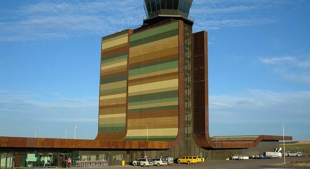 Lleida, un aeropuerto nuevo