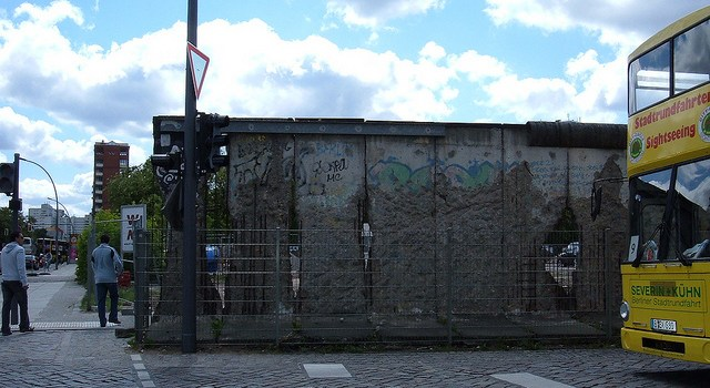 Die Mauer (El muro de Berlin) – Cómo visitarlo y saber más