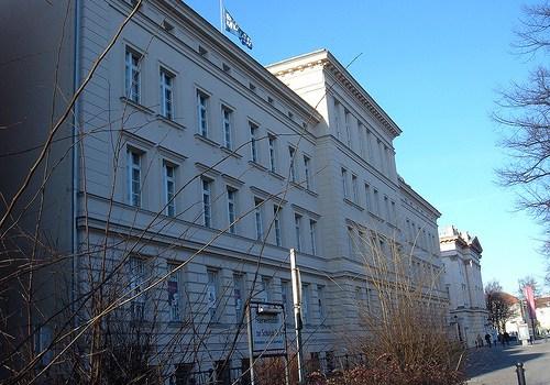 Museo Bröhan, modernismo en Berlín