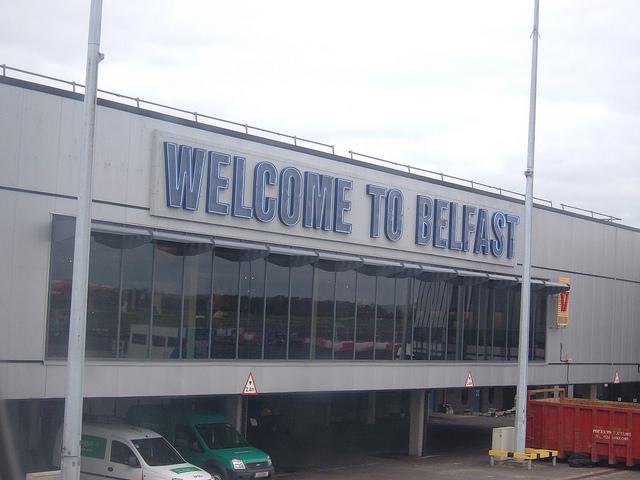 segunda parada en irlanda belfast 1 640