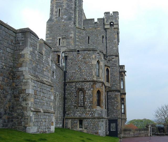 windsor castle 1 640