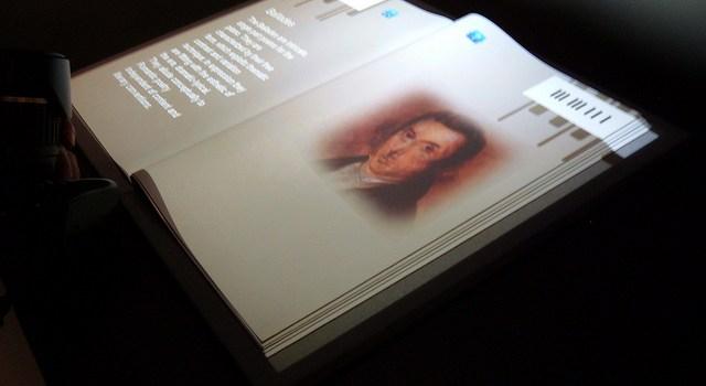 Un museo diferente: Museo Chopin en Varsovia