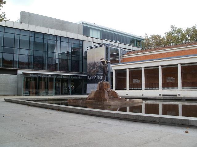 10 museos favoritos 2011