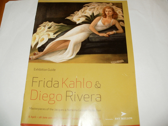 frida kahlo en el IMMA 640
