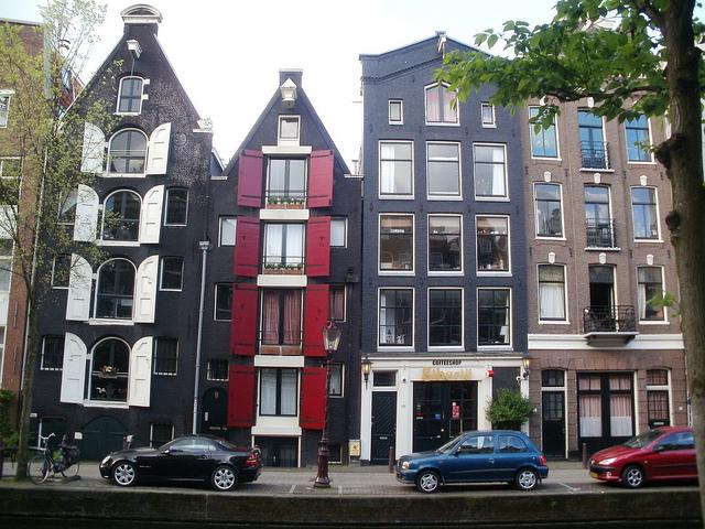 amsterdam y holland pass 640