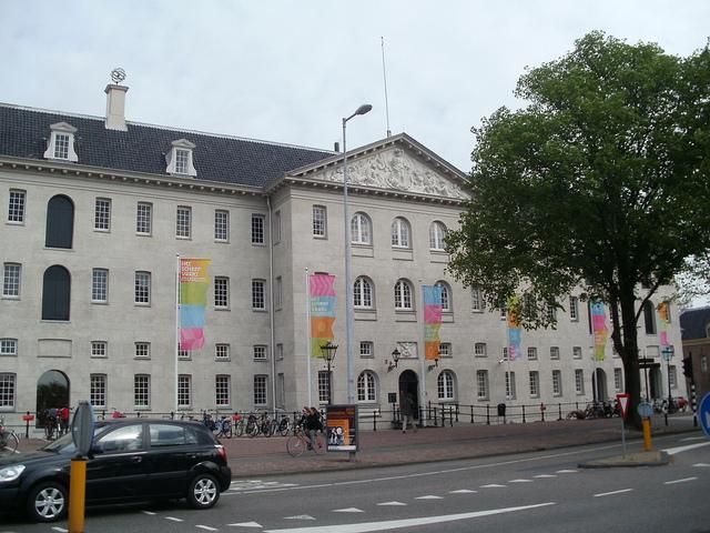 museo maritimo amsterdam 6