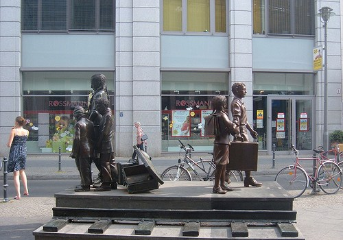 Donde ser testigo de la historia: Anne Frank Huis