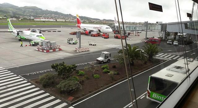 Datos prácticos del aeropuerto de Tenerife Norte