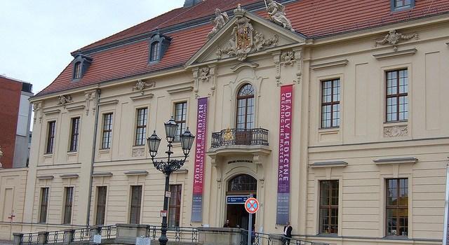 2000 años de historia judeoalemana, Jüdisches Museum Berlín