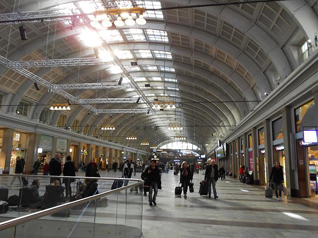 Como llegar desde estocolmo al aeropuerto de copenhague en for Como llegar de barcelona a paris
