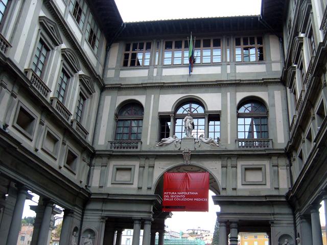 museo-uffizi-florencia