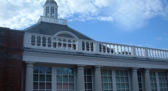 The Serpentine Gallery, el museo que cambia cada verano