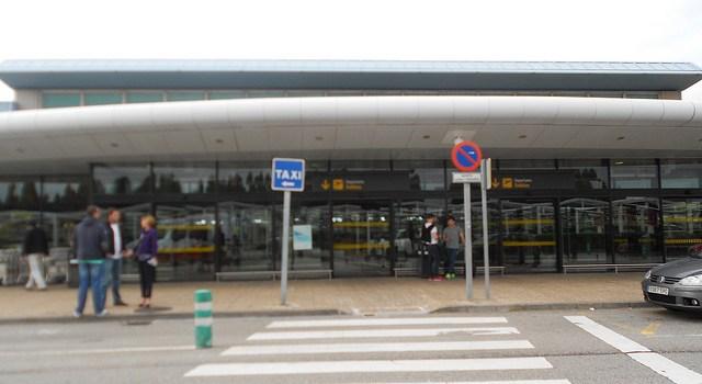 Información práctica del Aeropuerto de Asturias