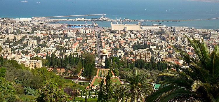 Israel en 10 días (II): Massada y Norte de Israel