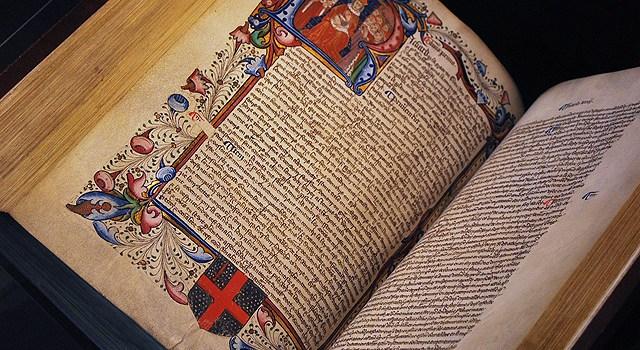 Carta Magna de 1215:  Ruta por los Lugares y Eventos más destacados en Londres