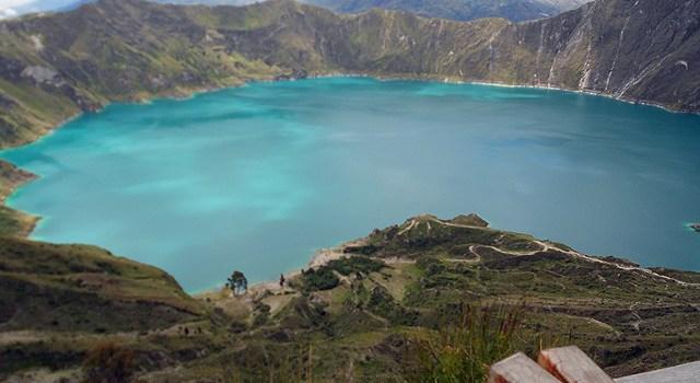 Consejos Prácticos para visitar el volcán o laguna del Quilotoa en Ecuador
