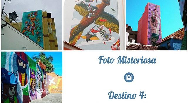 Foto Misteriosa, lugar del mes en Instagram: Destino 4 Puerto de la Cruz