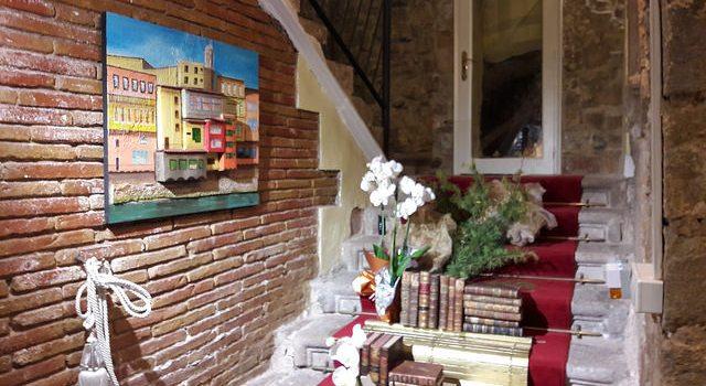Guía para visitar el Girona Temps de Flors