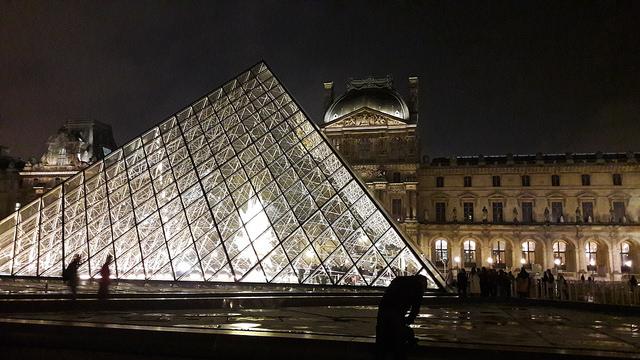 un fin de semana en París