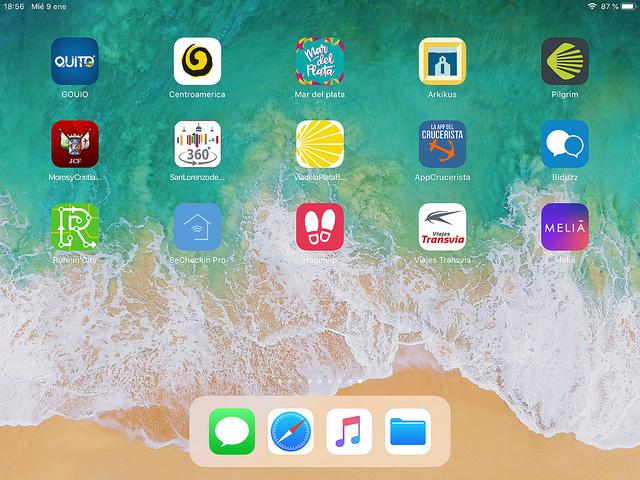App Tourism Awards 2019