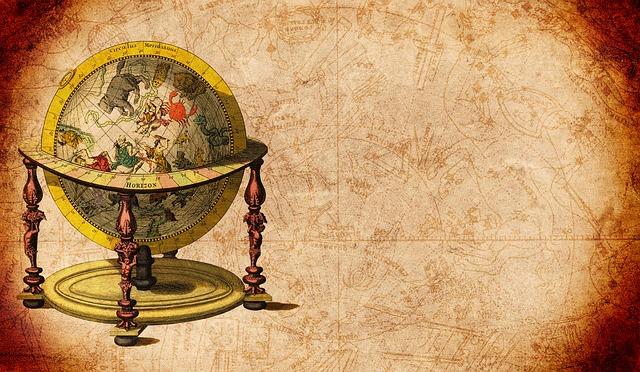 Descubre a dónde viajar este 2019 y más según nuestro horóscopo viajero 640