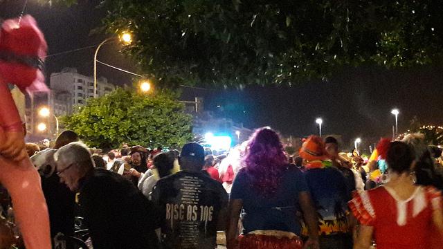 Concierto Carnaval de Día en Santa Cruz, actividad imprescindible en los Carnavales en Tenerife