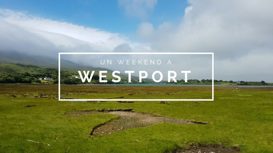 Un weekend a Westport