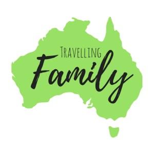 Travelling Family Australia
