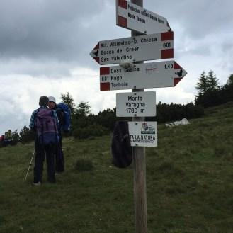12. Monte Varagna