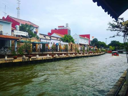 melaka, malacca, malaysia