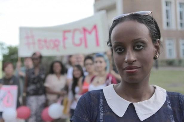 Leyla Hussein FGM