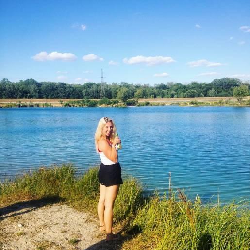 bratislava lake