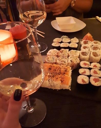 sushi belgrade